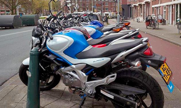 Rijschool Actief - Rotterdam & Den Haag