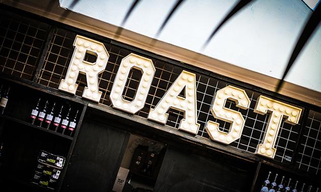 Roast Chicken Bar Haarlem