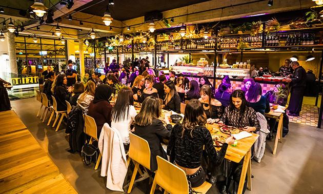 Rodizio Brazilian Grill Rotterdam