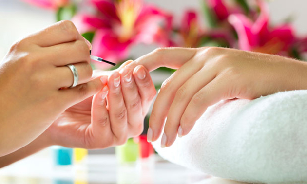 S.A. Beauty & Nails