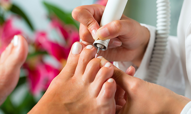 Salon Nice Feet
