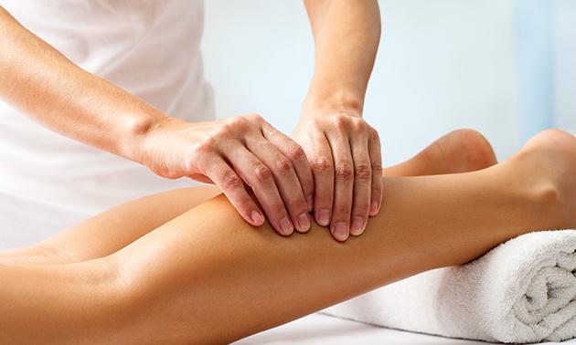 Sam´s wellness massage
