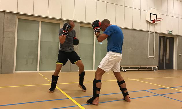 Sander Personal Coaching