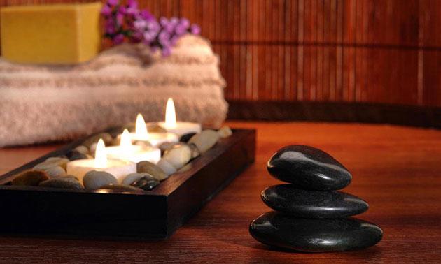 Sauna en Wellness Cleopatra
