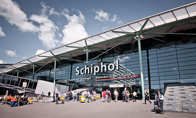 Schiphol Experience