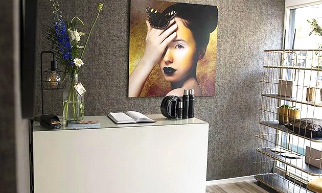 Schoonheidssalon Face and Bodycare