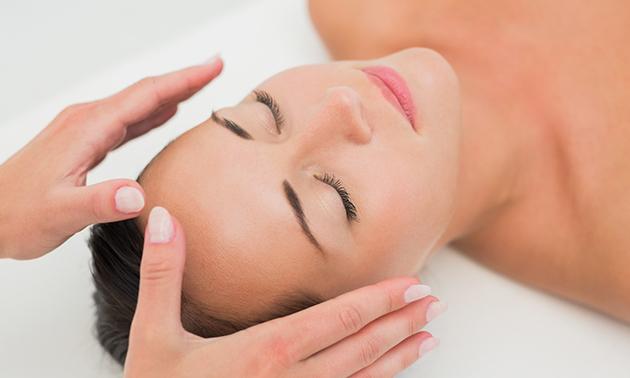Schoonheidssalon Health and Beautyvision