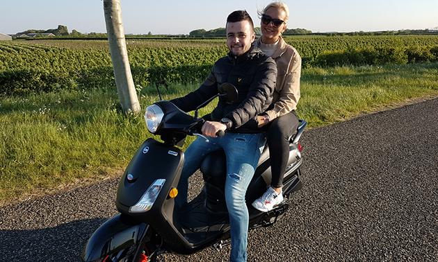 Scooterhurenzeeland.nl