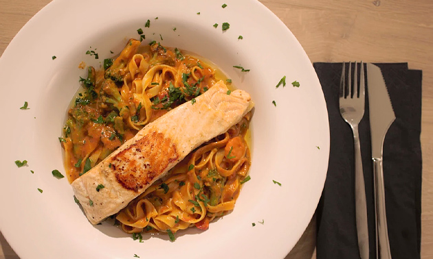 Seafood Bistro