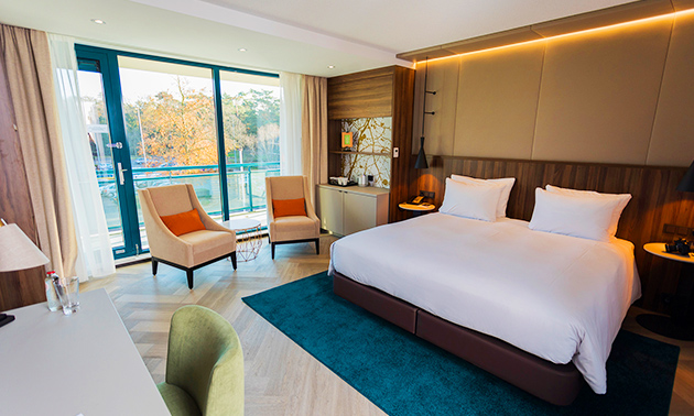 Secret 4-star hotel