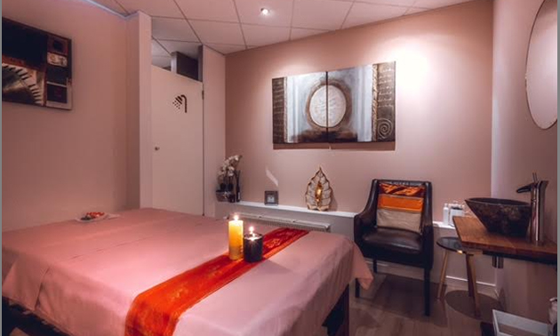 Serenity Thai Therapy Wellness & Spa