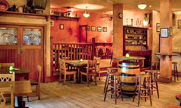 Shannons Irish Pub