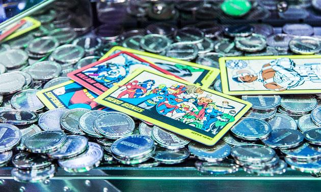 Sir Winston Fun & Games