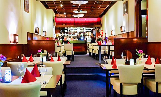 Sita Indian & Nepalese restaurant