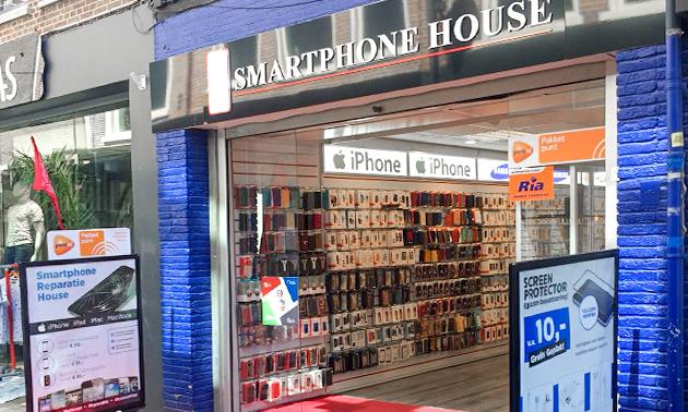 Smartphone House Alkmaar