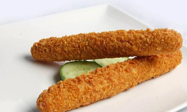 Snackbar ´t Stuupke