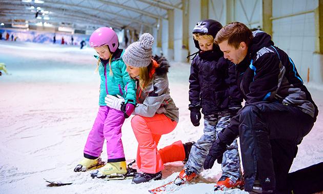 SnowWorld Amsterdam
