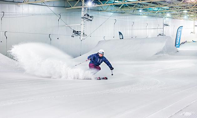 SnowWorld Rucphen en Terneuzen