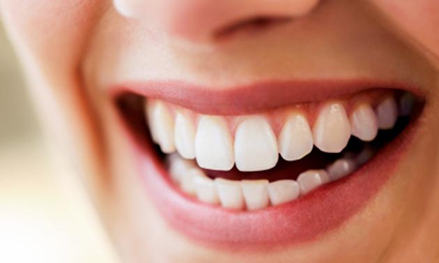 Teeth & Brows