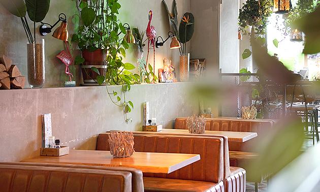 SoSo Restaurant