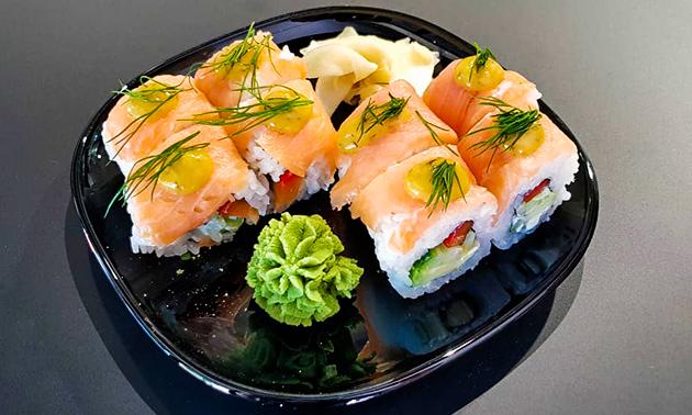 Soul Sushi
