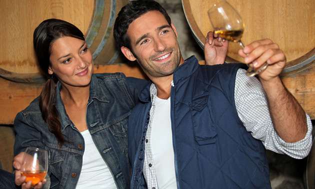 Sovino & Co Wijnproeverijen