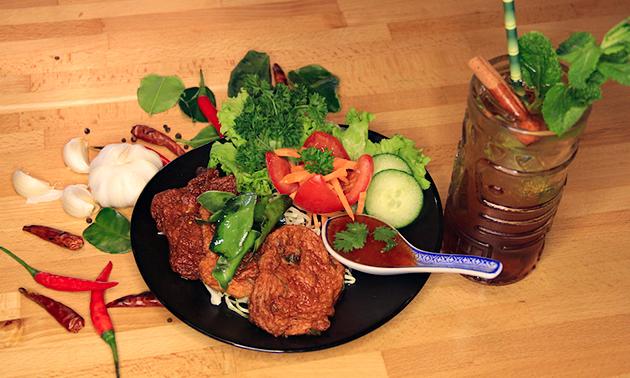 The Spice Thai Kitchen