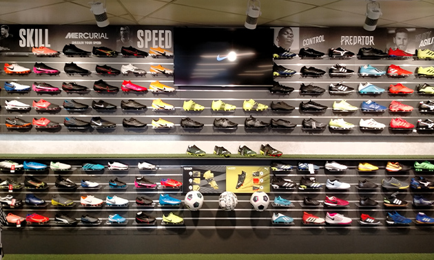 Sport2000 Posno Sport Roermond