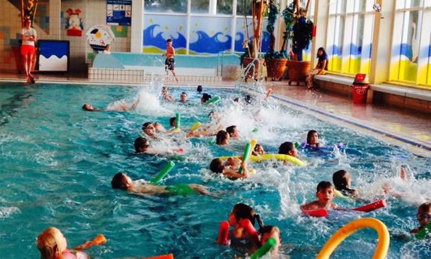 Zwembad De Stok : Zwembad de stok zwemmen slush puppie naar keuze: bespaar 50% in