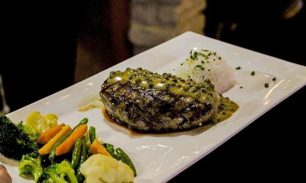 Steakhouse Eldorado