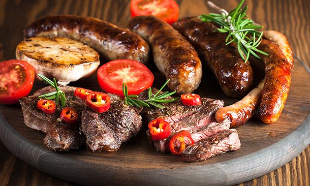 Steakhouse Royal Argentina