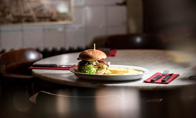Steakhouse Wilma & Albèrts
