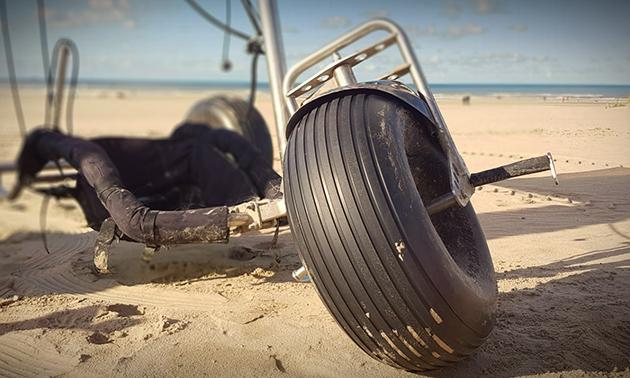 Strandavonturen
