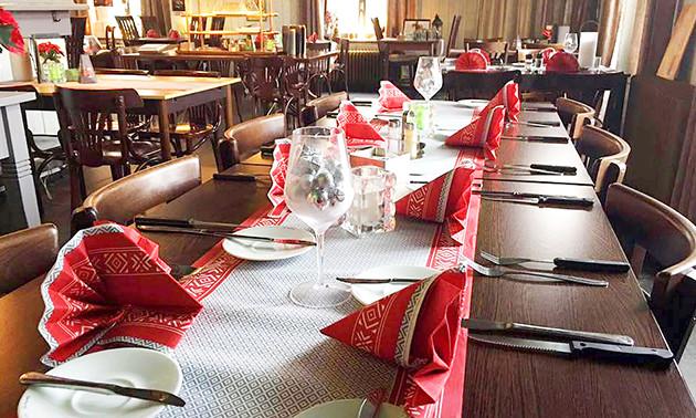 Streekrestaurant ´t Brand Eethoes
