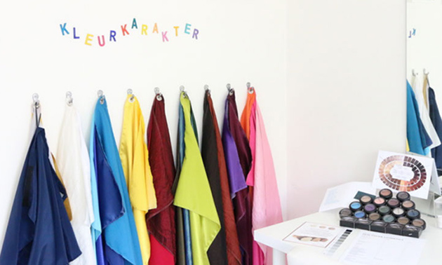 Studio KleurKarakter!