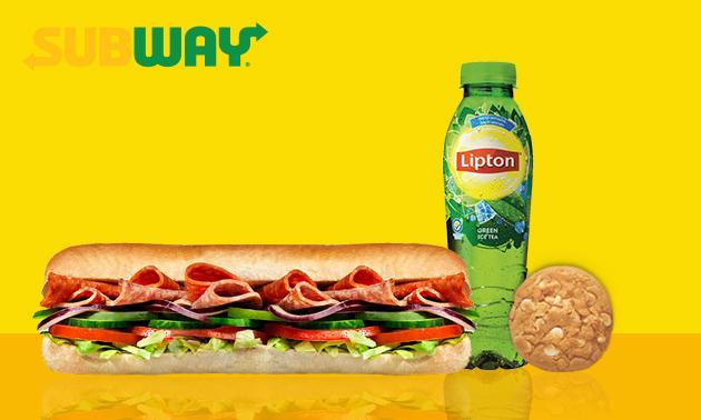 Subway Cuijk