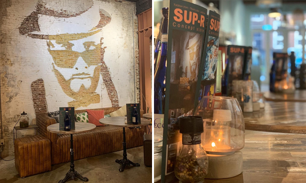 Sup-R Concept Store Delft