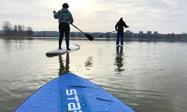 SUP&SURF Nijmegen