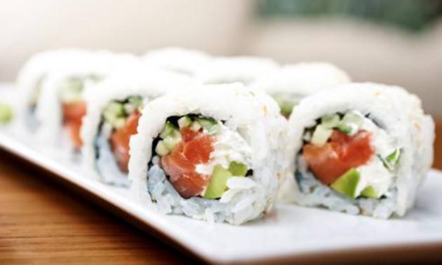 Sushi AUB