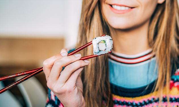 Sushi Call Boxtel