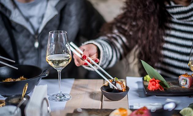 Sushi Roku Zwolle