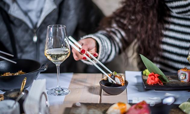 Sushi Time Driebergen