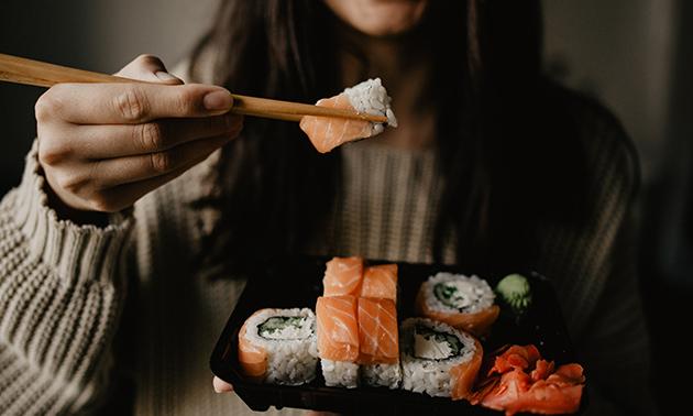 Sushi Time Gorinchem
