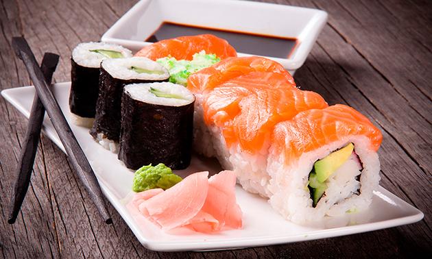 Sushi Time Haarlem