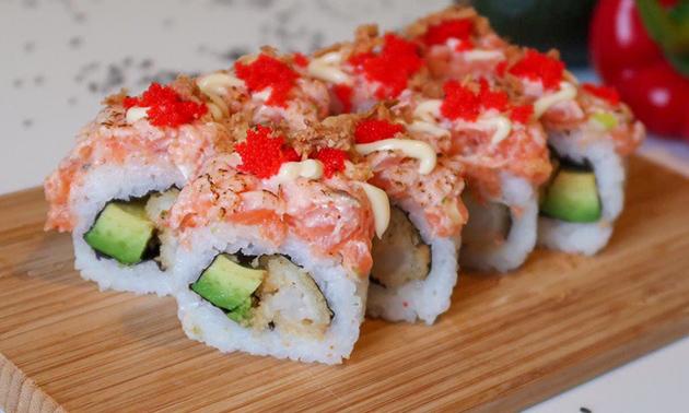 Sushi Time Wijk bij Duurstede