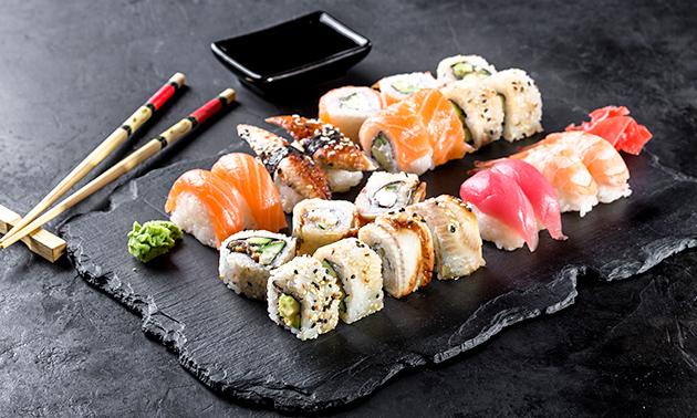 YoYi Sushi & Grill