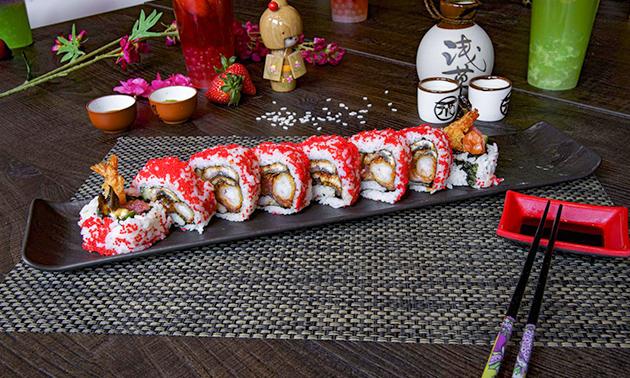 SushiCo Ede