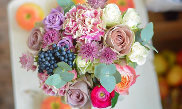 ´t bloemen huis