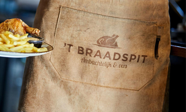 ´t Braadspit