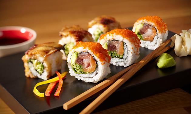 Taiken Sushi
